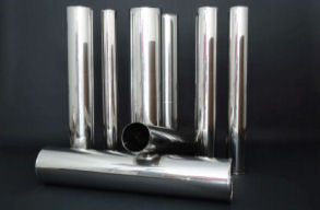 Preformed pipes for cladding insulation